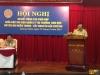 Sơ kết công tác phối hợp quản lý thị trường khu vực duyên hải miền Trung-Tây Nguyên