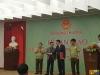 Ông Lê Hồng Hà được giao Quyền Cục Trưởng Cục QLTT Gia Lai