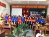 Chi đoàn Chi cục Quản lý thị trường tổ chức thành công Đại hội thí điểm bầu bí thư trực tiếp